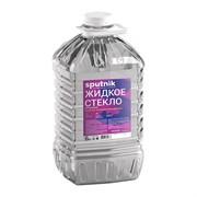 Жидкое стекло  СПУТНИК  6 кг