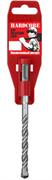 Бур SDS-PLUS D16x210 мм, HARDCORE