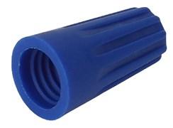 Соединительный изолирующий зажим СИЗ 1,5-4,5 мм2 синий (50шт/уп)