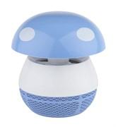 ERAMF-04 ЭРА противомоскитная ультрафиолетовая лампа(голубой)