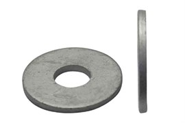 Шайба плоская увеличенная M 16 DIN 9021 (10шт/уп)