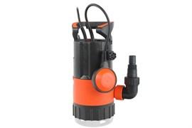 Насос дренажный PATRIOT F 500 D для чистой и грязной воды