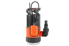Насос дренажный PATRIOT F 600 D для чистой и грязной воды