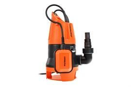 Насос дренажный PATRIOT F 800 для грязной воды