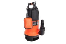 Насос дренажный PATRIOT F 900 NEW для грязной воды